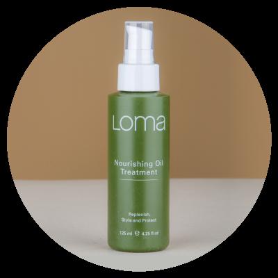 LOMA Nourishing Oil Treatment
