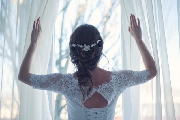 Hair Extensions for Your Wedding