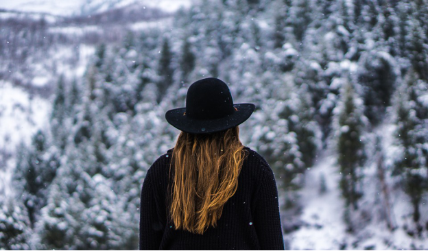 Caring for Your Hair in the Winter Months
