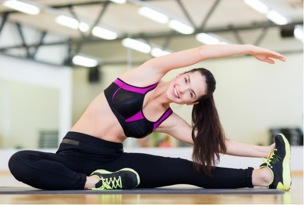 Hair Extensions Safe for Gym Enthusiasts