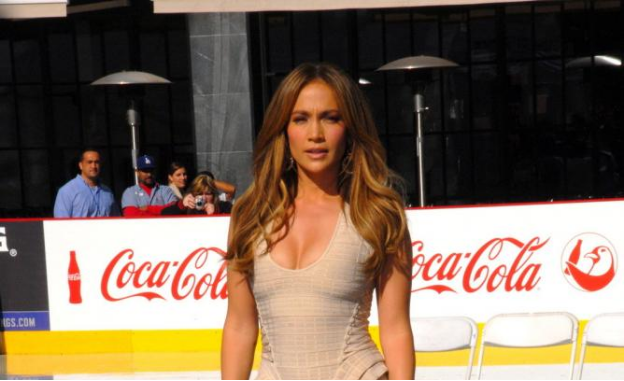 JLo's Hair Extension Looks Through The Years