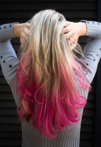 Hairstyles to Dye2