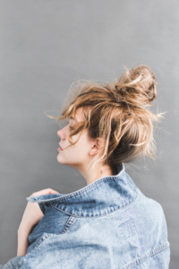 Messy Hairstyles2